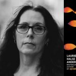 Words & Pictures with Laurie Halse Anderson