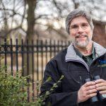 Virtual Birding with Bob