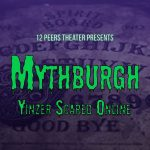 Mythburgh Ep. 5: Ghoulfriends