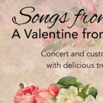 Songs from the Heart: A Valentine from Pittsburgh Opera