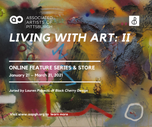 Living with Art II: Online Store
