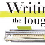 Writing the Tough Stuff for Teens