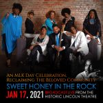 Sweet Honey in the Rock: MLK Day Celebration Live