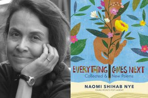 Words & Pictures with Naomi Shihab Nye