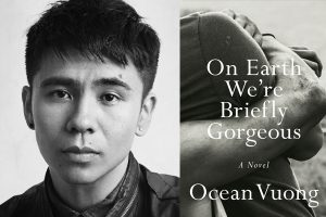 Ten Evenings with Ocean Vuong