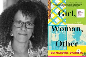 Ten Evenings with Bernardine Evaristo