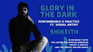 Glory in the Dark: Performance & Practice ft. ...