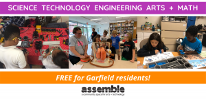 Assemble Summer Camps
