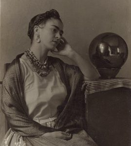 Frida Kahlo - An Intimate Portrait: The Photograph...