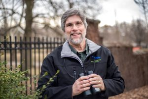 Birding Expeditions with Bob