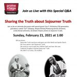 Sharing the Truth about Sojourner Truth Webinar
