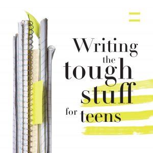 Writing the Tough Stuff for Teens Graduation Reading