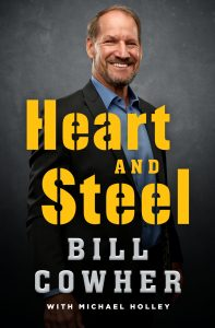 New & Noted with Bill Cowher
