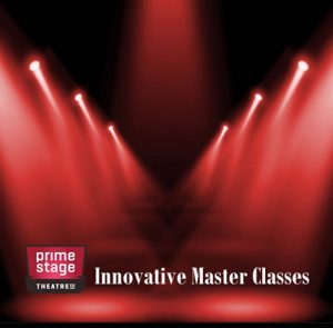 Innovative Master Class - The Empowered Actor