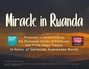 Miracle in Rwanda