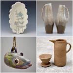 Virtual Ceramics Workshops