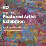Featured Artist Exhibition & Online Store