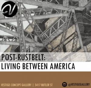 Post-Rustbelt: Living Between America