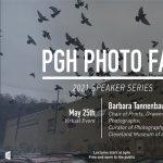Barbara Tannenbaum | PGH Photo Fair Speaker Series