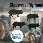 Shadows of My Family by Jim Julien