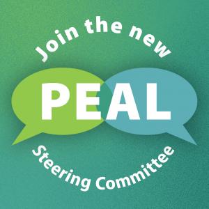 PEAL Prospective Leadership Mixer