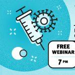 Vaccine Speaker Series: What's Next for Public Health
