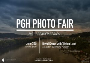 PGH Photo Fair: Speaker Series with David and Tristan