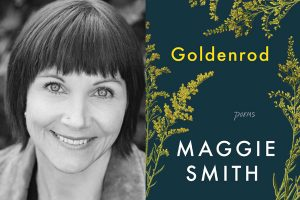 Poets Aloud with Maggie Smith, Presented by Pittsb...