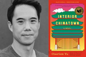 Ten Evenings with Charles Yu, Presented by Pittsbu...