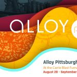 Alloy Pittsburgh—Meet-the-Artists Happy Hour