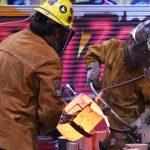 Metal Arts Workshop—Intro to Iron Casting