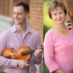 Chatham Baroque: The Art of the Trio (at Westminster Presbyterian Church)