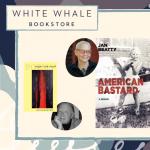 "Book Launch! ""American Bastard"" by Jan Beatty @ Lo..."