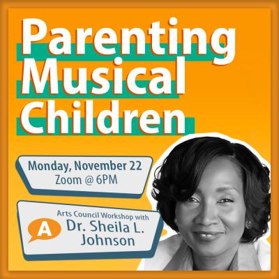 Parenting Musical Children