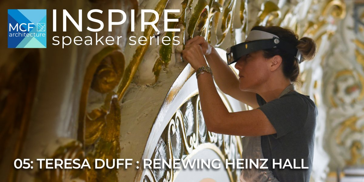 Teresa Duff - Renewing the Decorative Finishes at ...